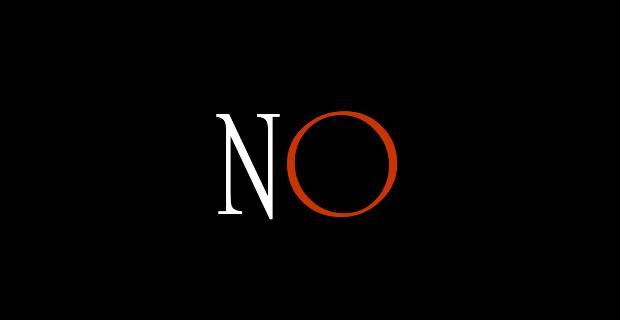 "Say ""NO"" to PROCRASTINATION"