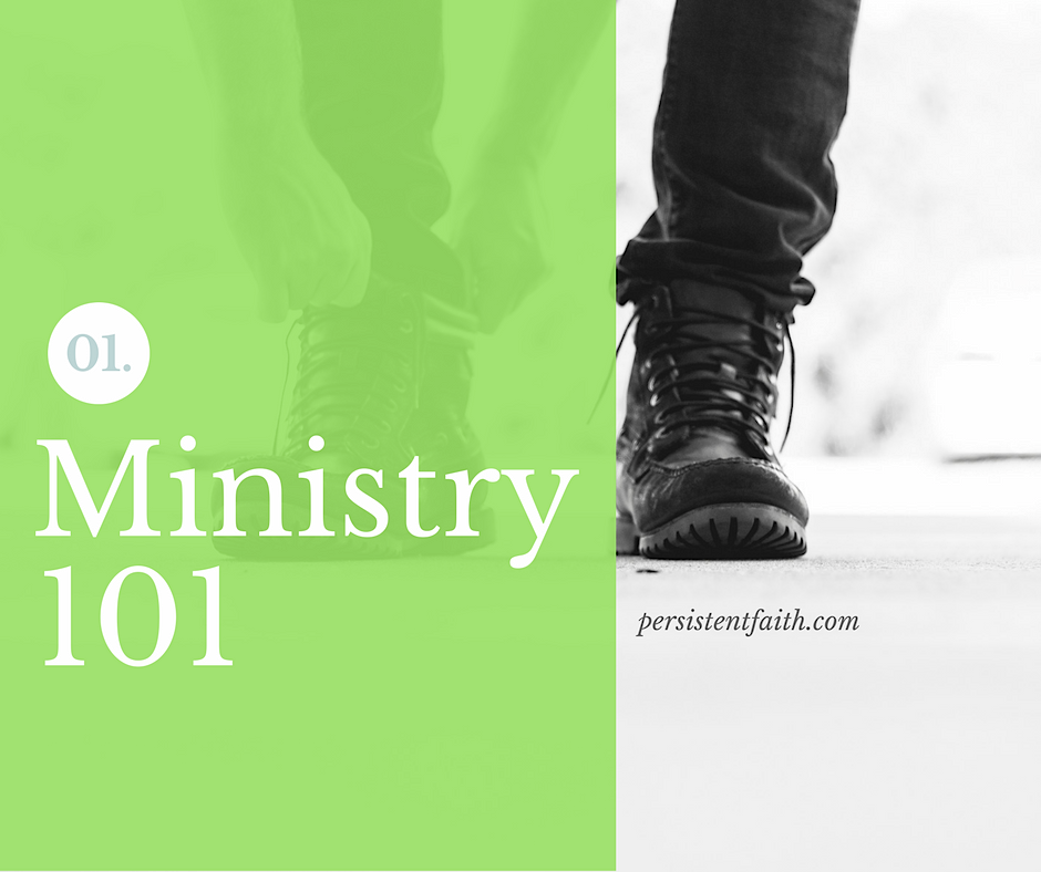 Why You Should Respect The Anointing on A Man or Woman of God